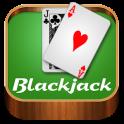 블랙 잭 21 카드