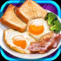 Breakfast Food Maker!