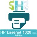 Showhow2 for HP LaserJet 1020