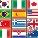 World Maps & Flags & Capitals