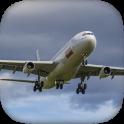 Flight Simulator Airplane