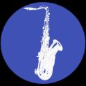 The Saxophone-app