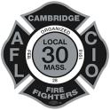 Cambridge Fire Local 30