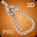 How to Tie Knots 3D Pro