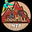 MTB Downhill challenges ProV