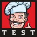 GrabSomeFood Test