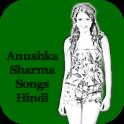 Anushka Sharma Songs Hindi