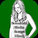 Sonakshi Sinha Songs Hindi