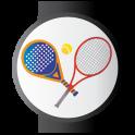 Tennis & Padel Scoreboard