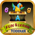 Fun and Learn: Toddlers