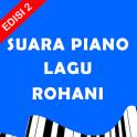 Suara Piano Lagu Rohani 2