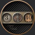 Steampunk V for WatchMaker