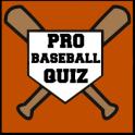 Pro Baseball Quiz - MLB