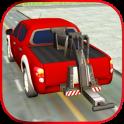 Tow Truck Car Transporter Sim