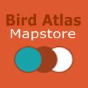 Bird Atlas Mapstore