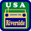 USA Riverside Radio Stations