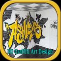 Cool Graffiti Art Designs