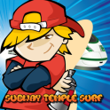 Subway Temple Surf