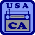 USA California Stations