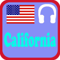 USA California Radio Stations