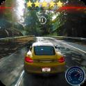 Crazy Car Super Track