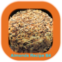 Almonds Recipe B4