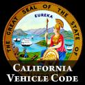 2016 CA Vehicle Code