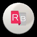 Round Button UI
