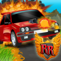 Road Rage: Autos und Gewehre