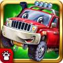 World of Cars for Kids! FULL
