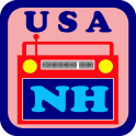 USA New Hampshire Radio Stations
