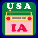 USA Iowa Radio Stations