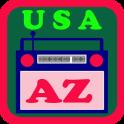 USA Arizona Radio Stations