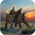 Stegosaurus Survival Simulator