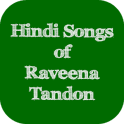 Hindi Songs of Raveena Tandon