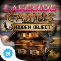 Hidden Object Lakeside Cabin