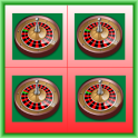Multi Roulette Counter Predictor up to three table