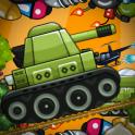 탱크 전쟁 무료 게임 2