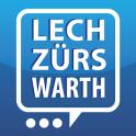 Inside Lech Zürs Warth