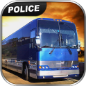 Crime City Police Bus Sim