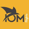 IOM Flights
