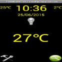 Термостат с WiFi MP3502