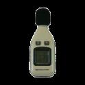 Sound Level Meter : Sound