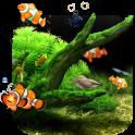 Aquarium Theme & Launcher