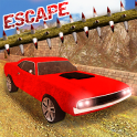 City Car Escape Stunt Mania