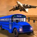 Prison Police Airplane Pilot