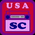 USA South Carolina Radio