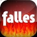Fallas Valencia 2016