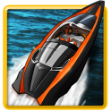 Jet Boat Speed Racer