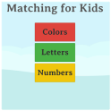 Matching for Kids